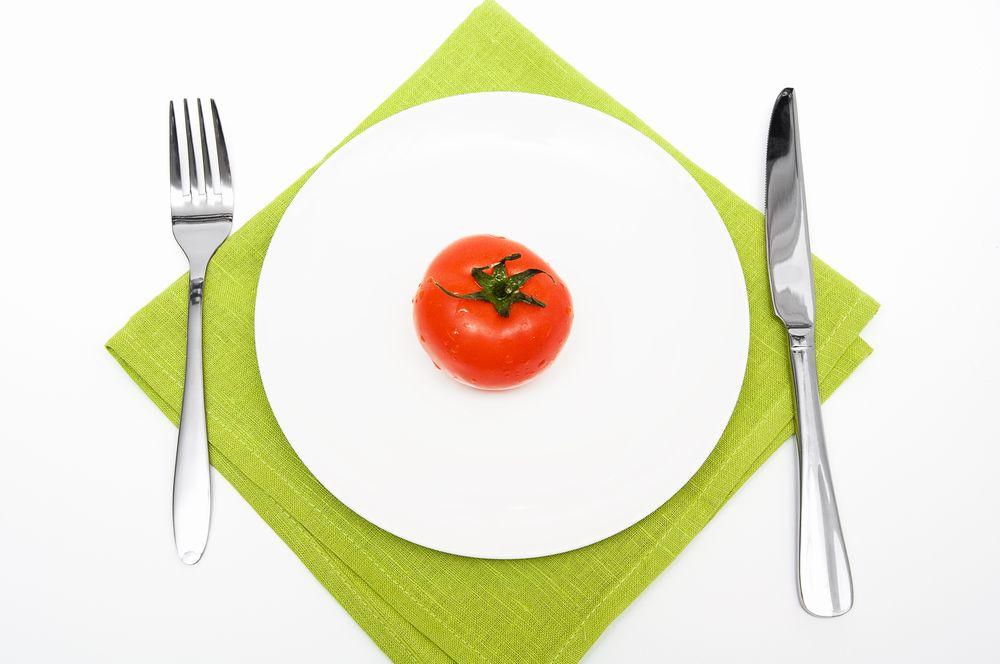食事制限ダイエット